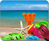 Liili Mousepad toys for childrens sandboxes against the sea and the beach 28412835