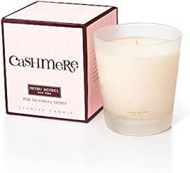 Victorias Secret Henri Bendel New York Cashmere Scented Candle