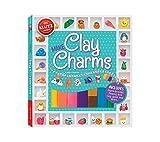 Klutz Make Clay Charms Bracelet Kit