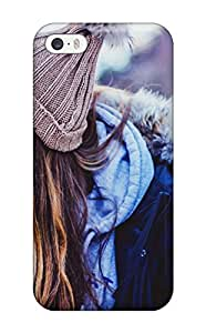 5879573K20362875 Tpu Case For Iphone 5/5s With Mood