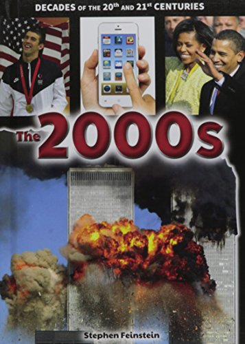 The 2000s (Decades of the 20th and 21st Centuries) (Best Tv Shows Of 21st Century)