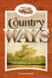 Country Ways, Mr Terence Kearey, 1908223537