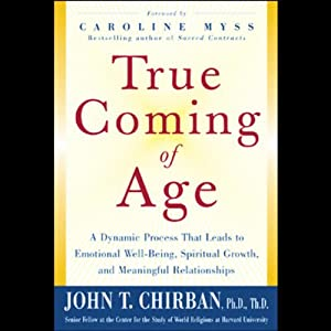 True Coming of Age Audiobook