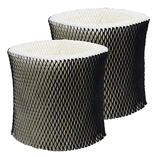 - GHM HWF64 Humidifier Wicking Filters B Compatible with Holmes HM1730, HM1745, HM1746, HM1750, HM2200, Sunbeam & Bionaire (Filter B)