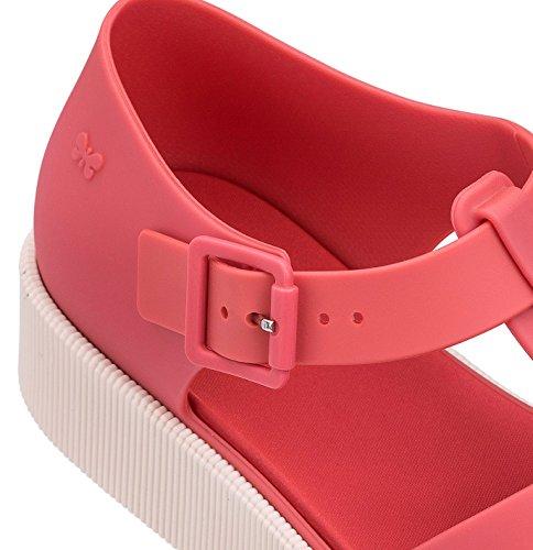 Zaxy Womens Sandals Make Platform Beach Slide/Flip Flop Pink FREguCfbh