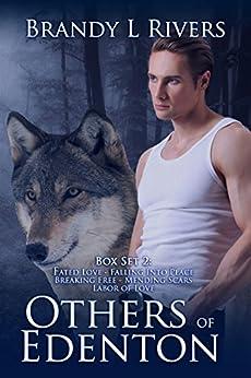 Others of Edenton - Box Set 2 by [Rivers, Brandy L]