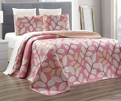 quilts pink - 4