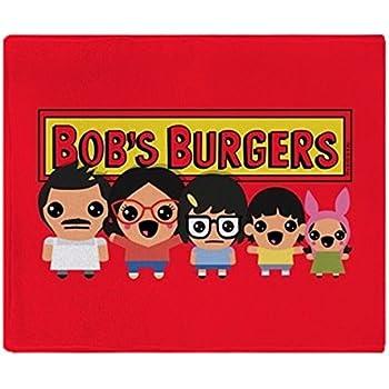 amazon com cafepress bob s burgers tina dance soft fleece throw