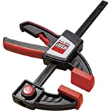 Bessey EZS 15-8 6-Inch One Hand Clamp and Spreader, Black