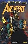 Avengers : Réunion (Avengers Prime) par Brian Michael Bendis