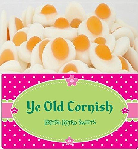 Ye Old Cornish Candy Box Fried Eggs 100g -