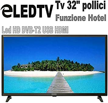 ELED TV 32