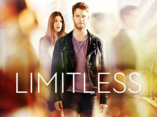 Limitless: This Is Your Brian on Drugs / Season: 1 / Episode: 11 (2015) (Television Episode)