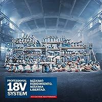 Bosch Professional GAL 1880 CV Cargador rápido para batería de litio, 18 V, Negro, 14.4 V/ 18V: Amazon.es: Bricolaje y herramientas