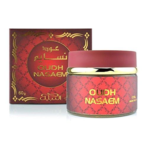 Nabeel Oudh- Nasaem 60Gms - incensecentral.us