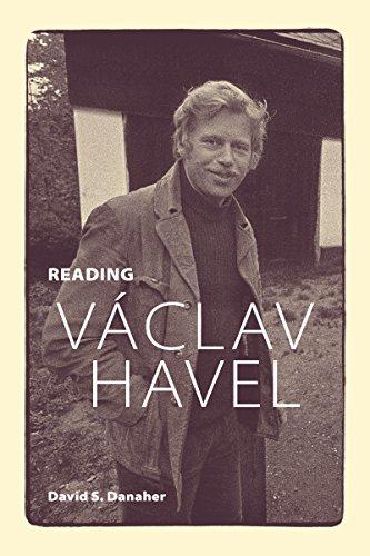 Download Reading Václav Havel Pdf