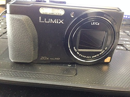Panasonic Lumix DMC-ZS30 Digital Camera