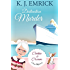 Destination Murder (A Cookie and Cream Cozy Mystery Book 2)