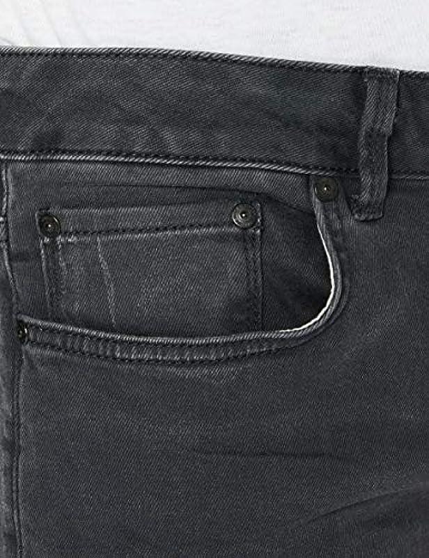 LTB Jeans Męskie jeansy Hollywood D, Orimer Undamaged Wash, 34/32: Odzież