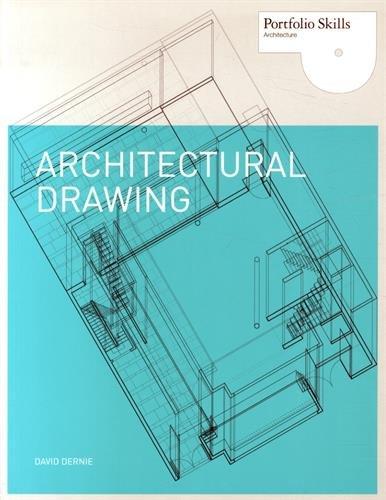 Architectural Drawing (Portfolio Skills)