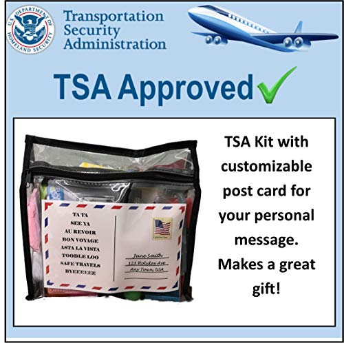 TSA Approved Women