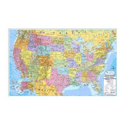 U.s/World Map