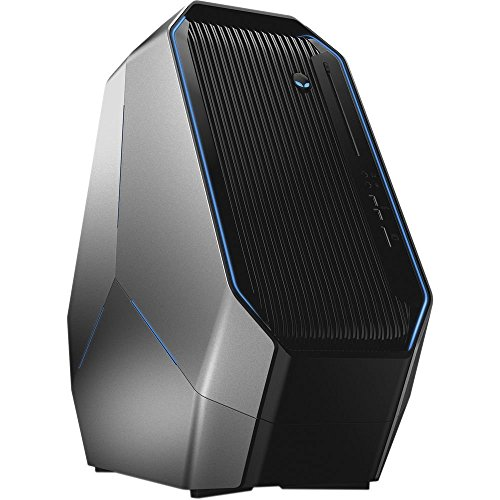 2018 Alienware Area 51 R2 Gaming Desktop, Intel Core i7-6800K 6-Core up to 3.6GHz, 32GB DDR4, 2TB 7200RPM + 512GB SSD, Nvidia GeForce GTX 1080 8GB GDDR5X, Bluetooth 4.0, WIFI 802.11ac, Windows 10 Alienware Area 51 Desktop