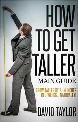 Make Me Grow Taller Ebook