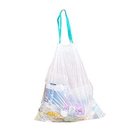 ZRDY 8pcs Bolsa De Plástico De Cocina Engrosada Cierre ...