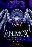 Animox: Der Biss der Schwarzen Witwe