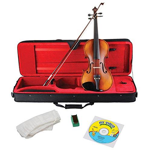 eMedia My Violin Premium Starter Pack, Full size by eMedia