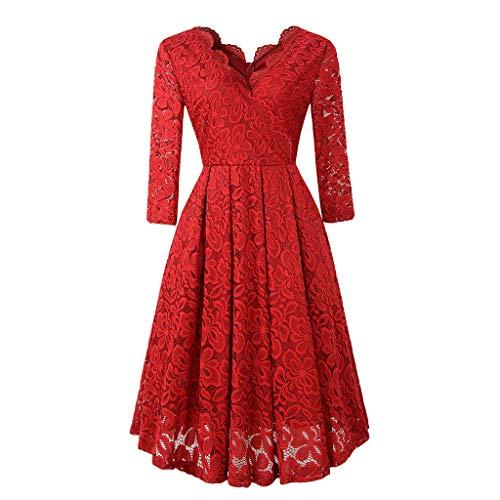 f37212df08 Homebaby Dress Sexy Formale Cerimonia Maxi Donna Vestito Lunga Da ...