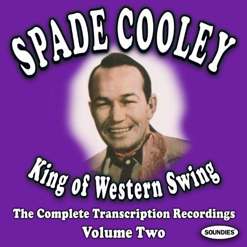 King Of Western Swing, Vol. 2