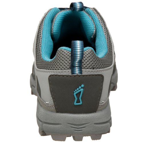 Shoes Inov8 Lady Roclite Trail Teal Grey 268 Running xxfSqBUa