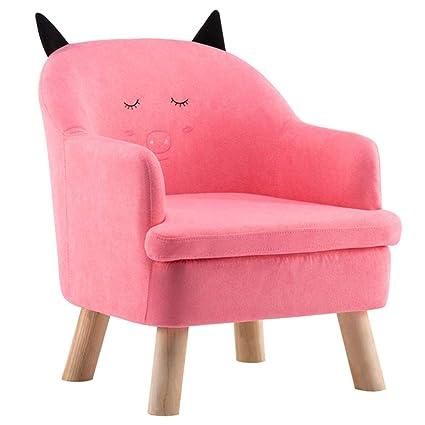 Marvelous Amazon Com Lxla Kids Child Lazy Sofa Relaxing Lounge Short Links Chair Design For Home Short Linksinfo