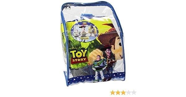 Mondo - Poncho y Pelota, diseño de Toy Story: Amazon.es: Juguetes ...