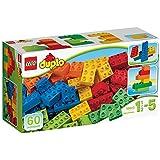 LEGO DUPLO Ladrillos Básicos – Grande - juegos de construcción (Cualquier género, Multi)