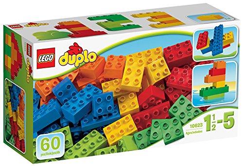 Duplo - Basic Bricks - Large