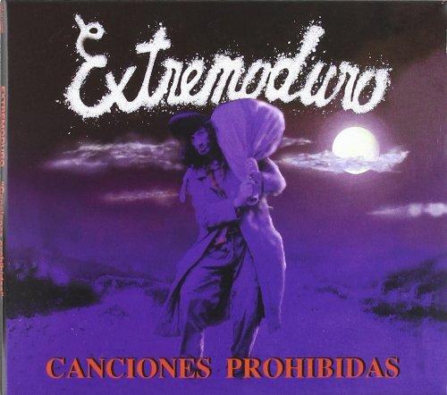 Extremoduro - Canciones Prohibidas By Extremoduro (2011-03-08) - Zortam Music