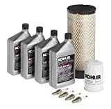 Best Kohler Generators - KOHLER Generators GM93396 Maintenance Kit Review