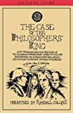 The Case of the Philosophers' Ring by Dr. John H. Watson, Randall Collins, 1906288224