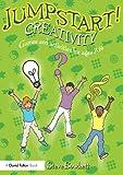 Jumpstart! Creativity, Stephen Bowkett, 0415432731