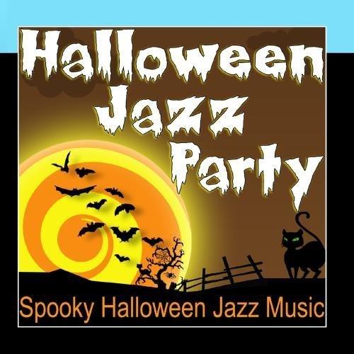 Halloween Jazz Party (Spooky Halloween Jazz Music) by