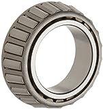 Timken 28579 Tapered Roller Bearing, Single Cone, Standard Tolerance, Straight Bore, Steel, Inch, 1.9680'' ID, 1.0000'' Width