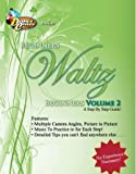 Waltz Dance Instructions on DVD: The Waltz Beginner's Two-Pack