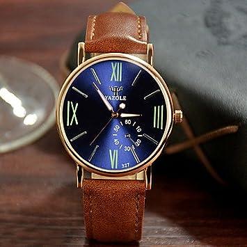 Relojes Hermosos, 2016 hombres reloj de cuarzo relojes relojes de lujo famoso reloj de pulsera