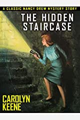 The Hidden Staircase: Nancy Drew #2 Kindle Edition