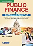Public Finance in Theory & Practice