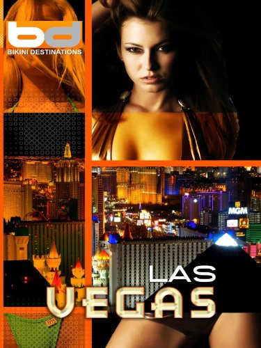 Bikini Destinations - Las Vegas