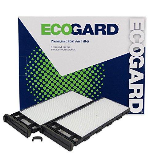 ECOGARD XC16108 Premium Cabin Air Filter Fits Nissan Altima, Pathfinder / Infiniti QX4, ()